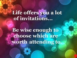 discernment is a process that helps one to decide what life path he she will take this is an ongoing process in one s life we often have choices to make