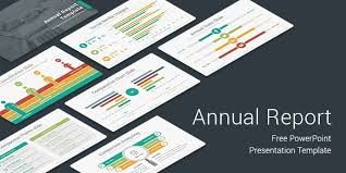 Free Templates Free Download Free Download Annual Report Powerpoint Template For Presentations