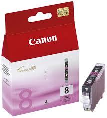 <b>Картридж</b> для струйного принтера Canon <b>CLI</b>-<b>8M</b> - отзывы ...