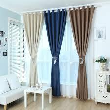 Online Get Cheap Linen Window Blinds Aliexpresscom Alibaba Group - Blackout bedroom blinds