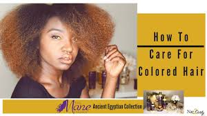 Ancient Egyptian Hair Style how to care for colored hair the mane choice ancient egyptian 7563 by wearticles.com