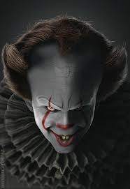 it pennywise sculpt d guillermo becker scroll to see more