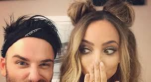 jade thirlwall from little mix eye makeup tutorial mice phan makeup s by