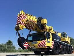 Liebherr 220 Ton Crane Ltm1220 Mobile Cranes For Sale Auto