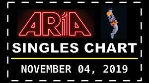 Aria Charts Aria Singles Chart Australian Charts 2019