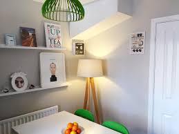 homebase kitty tripod wooden floor lamp homebase lighting dining room lighting ideas home