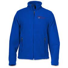 Crossland Fleece Jacket Size Chart Crossland Fleece Jacket Mens