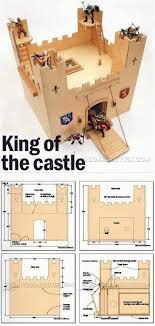 diy wood toy projects wooden castle plans wooden toy plans and projects