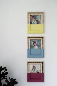 best unique framing ideas home diy trend decoration crafts modern ture frames wall paint dipped bedroom