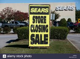 Sears Furniture Kitchener Sears Store Stock Photos Sears Store Stock Images Alamy
