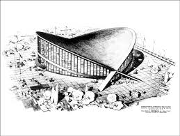 architecture buildings drawings. Dorton Arena. Study ArchitectureBuilding Architecture Buildings Drawings P