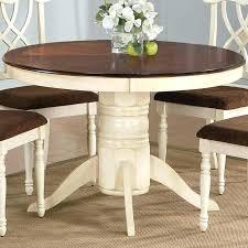 kitchen table with leaf round pedestal kitchen table small round pedestal dining table pedestal kitchen table