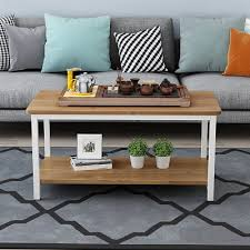 african eagle coffee table modern