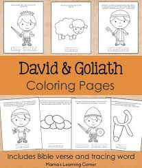 Small Picture 25 unique David and goliath craft ideas on Pinterest David and