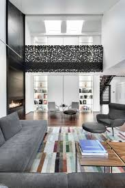 Open Concept Interior Architecture Ideas 40 Mezzanines Design Milk Impressive Interior Design Homes Concept