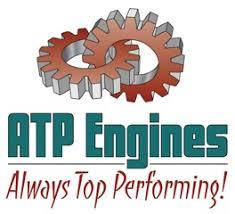 machine shop logo. engine rebuilding - automotive machine shop logo