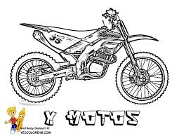 Coloring pages are all the rage these days. Stupendous Dirtbike Coloring Pictures Yescoloring Free Atv
