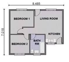 simple house plans. Beautiful Simple Simple House Plan In Kenya Inside House Plans