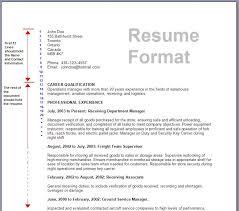 Top Resume Formats New 28 Perfect Top Resume Formats Xn U28 Resume Samples