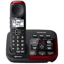 panasonic kx tgm430b amplified phone