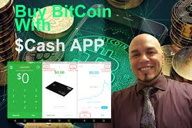 bitcoin with cash app fast and