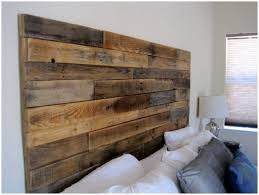 great repurposed wood headboard reclaimed bedroom furniture sets with pallet internetunblock us diy queen frame storage plans rustic king lights twin size