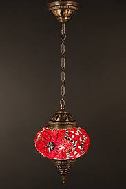 mosaic chandelier set single globe handmade authentic tiffany lighting moroccan lamp glass stunning bedside night lights brass glass ottoman turkish style