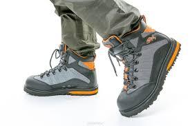 <b>Ботинки забродные</b> мужские Tramp Angler, цвет: черный. TRB ...