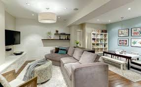 Denver Basement Remodel Model