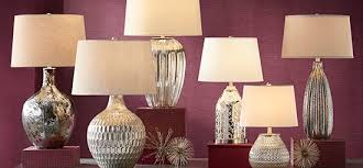 select lighting. A Selection Of Six Stylish Table Lamp Designs From The Lamps Plus Collection. Select Lighting