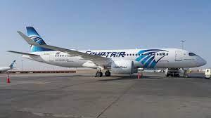 مصر للطيران: وقف تأشيرات الدخول إلى إثيوبيا يشمل جميع الجنسيات