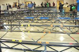 2011 National Student Steel Bridge Competition Bentley Academic