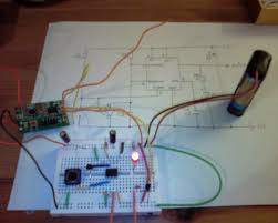 555 timer notes from a small field it s a 555 timer circuit using a low power 555 chip which i m hoping will keep the currentcost dev board transmitting a value as long as the gas meter is