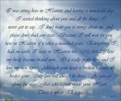 Heaven Quotes For Loved Ones Impressive Download Quotes For Loved Ones In Heaven Ryancowan Quotes