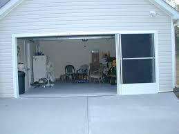 garage screen door slidersGarage Screens
