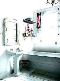 Bathroom Remodel Ideas Pictures Mesmerizing Shabby Chic Bathroom Vanity Contemporary Chic Shabby Chic Bathroom