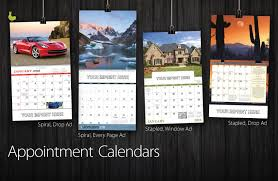 Appointment Calendars 2018 Wall Calendars 2018 Business