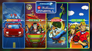 I am so excited to announce the pinball fx3 will be releasing on playstation 4, xbox one, win10 and steam this summer!! Pinball Fx3 Nintendo Switch Eshop Download