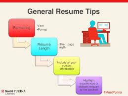 Resume Building Tips Simple Resume Building Tips