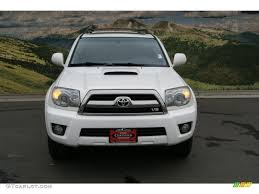 2009 Natural White Toyota 4Runner Sport Edition 4x4 #66951437 ...