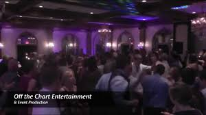 Jersey Wedding Dj Rocks Chris Alicia Wedding Reception