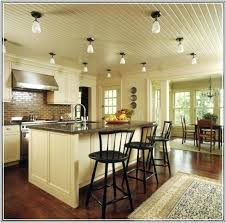 kitchen cool ceiling lighting. Cathedral Ceiling Kitchen Photo 1 Of 8 Vaulted Lighting Ideas Exceptional Cool N