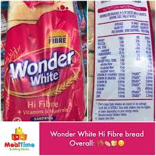wonder white bread. Contemporary Wonder Todayu0027s Bread Of Chewsday Choice Is Wonder White Hi Fibre  Vitamins U0026  Minerals In Bread