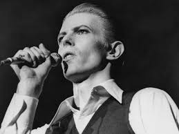 Cocaine, no sleep and deep soul: The story of <b>David Bowie's Young</b> ...
