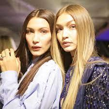 Das Schicksal der Super-Schwestern Bella und Gigi Hadid - Berliner  Morgenpost