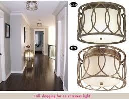 allen roth lighting fixtures. troy lighting sausalito transitional flush mount ceiling light ($272!) vs allen + roth fixtures s