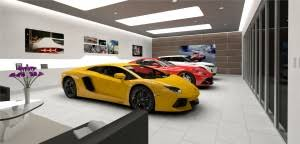 Luxury Car Storage Bird Road Development Nate Vedrani