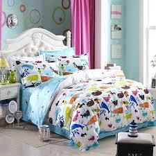 duvet covers queen svetanya cartoon bedlinen 100 cotton kids bedding sets twin queen size quilt cover