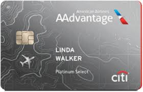 American Airlines Credit Card Login Payment Customer
