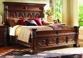 King Bedroom Lexington Fieldale Lodge Pine Lakes King Bed Sale Ends May 18